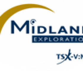 Midland and SOQUEM Begin Their First Exploration Program for Zinc in the Grenville Under the Strategic Alliance