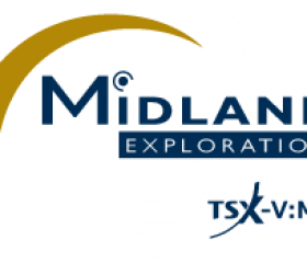 Midland Begins a Drilling Program on Samson East of Wallbridge's Fenelon-Tabasco Project