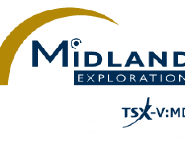 Midland Identifies New High-Priority Geophysical Target on Samson and Expands Strategic Position East of Wallbridge's Fenelon Project