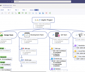 MindManager Expands Product Suite: New Microsoft Teams App Supports Business Collaboration and Work Visualization
