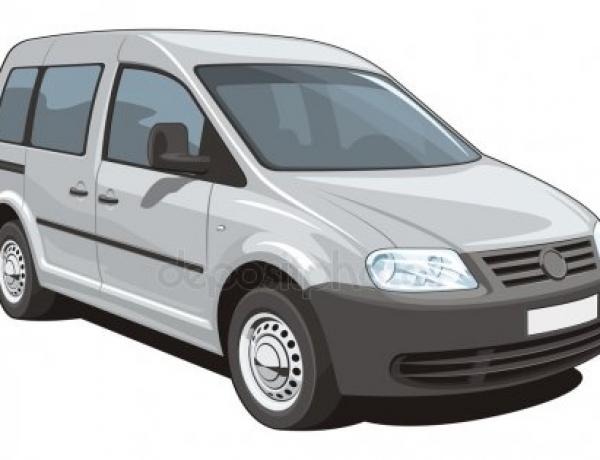 Minivan Sales Still Declining