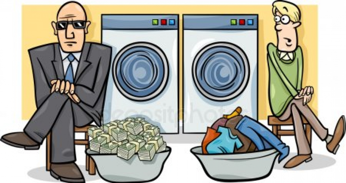 RCMP Dismantle Laundering Scheme