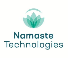 Namaste Technologies Announces CannMart.com is LIVE in the USA