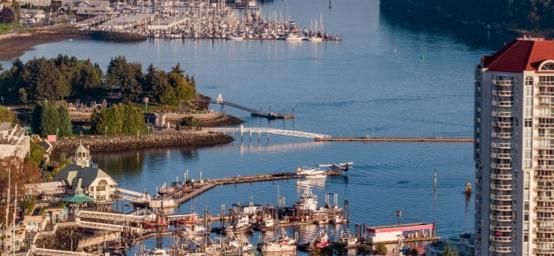 Nanaimo Port Authority