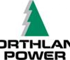 Northland Power Announces Closing of Bought Deal Equity Offering