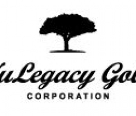 NuLegacy Commences Drilling