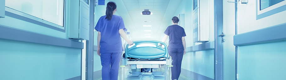 Nurse Practitioners are the Innovative Solution to Healthcare Problems