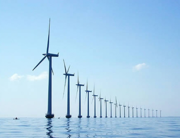 Enbridge to Invest $1.7B in German Wind Project