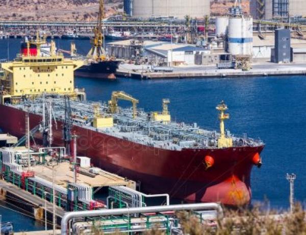 Oil Surges After Tanker Attacks