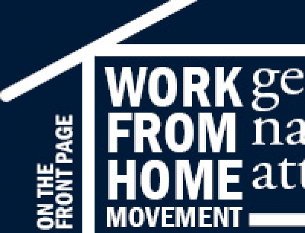 Work From Home movement gets national attention