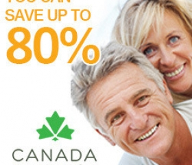 Online Canadian Pharmacies Benefitting Americans Without Insurance