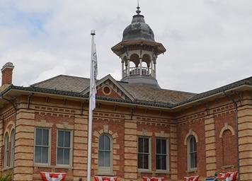 Town of Orangeville