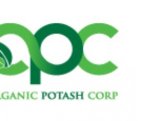 Organic Potash Corporation Announces $100,000.00 CDN Private Placement Financing
