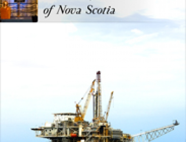 The Offshore/Onshore Technologies Association of Nova Scotia