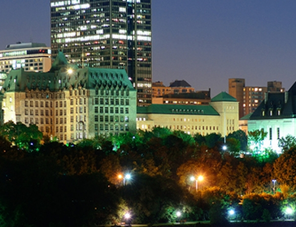Ottawa Named as Top Entrepreneurial Community