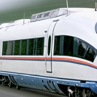 High-speed Rail: Shrinking the Rural/Urban Divide