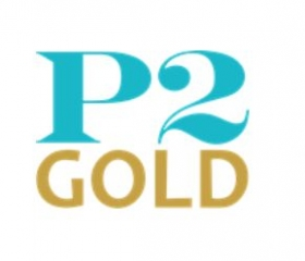 P2 Gold Files Technical Report on the Silver Reef Property