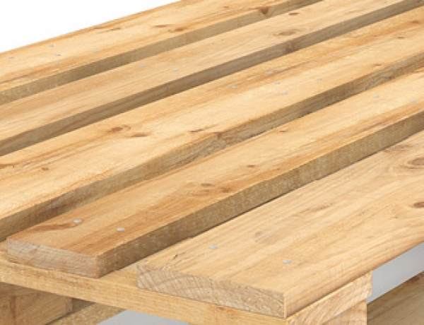 How to Approach a Pallet Wood Project