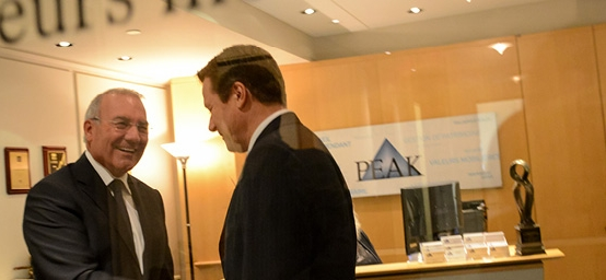 PEAK Financial Group