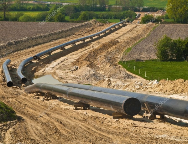 Pipeline May Cost $2 Billion More