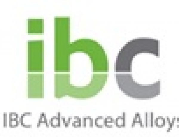 Press Release for Early Warning Report Regarding IBC Advanced Alloys Corp.