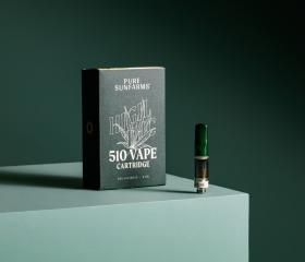 Pure Sunfarms Expands Cannabis 2.0 Offering with the Launch of a High THC Vape, Delivering a Spotlight on THC