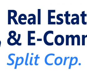 Real Estate & E-commerce Split Corp. Files Final Prospectus