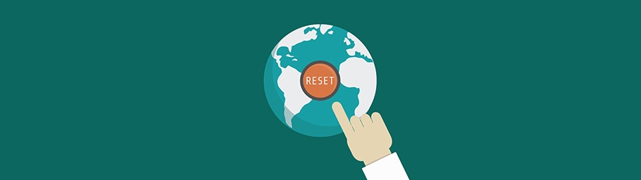 This is not the Great Recession, it's the Great Reset