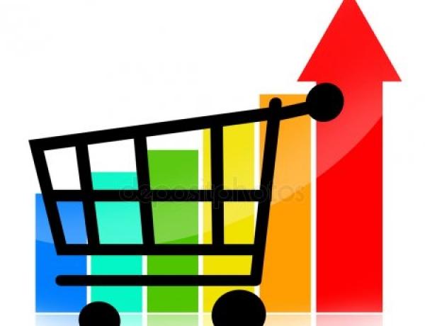 U.S. Posts Strong Retail Figures