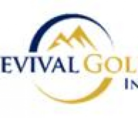 Revival Gold Intersects 11.8 g/t Gold Over 2.5 Meters and 5.4 g/t Gold Over 5.8 Meters Within 84.6 Meters of 2.7 g/t Gold at Beartrack-Arnett
