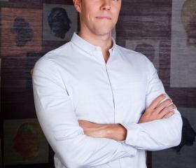 REW (Real Estate Wire) Announces New Company President Simon Bray