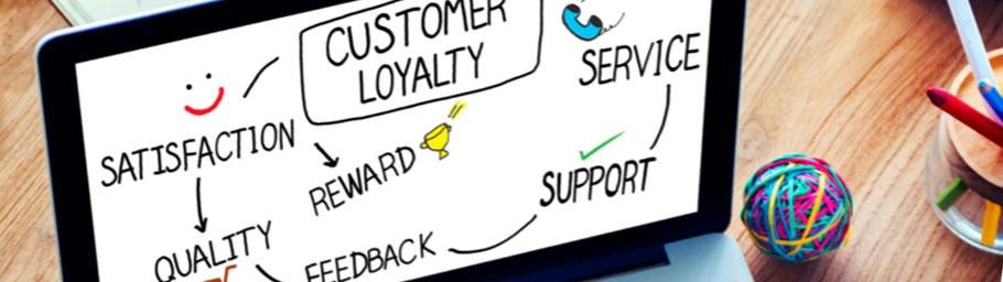 Rewarding Your Customers