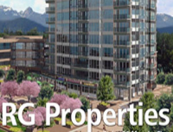 RG Properties
