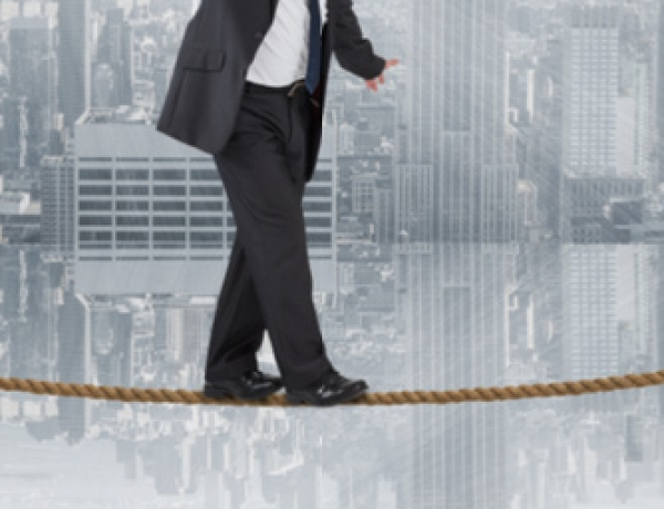 Risk in Business is a Given, Risk Mitigation is Up to You