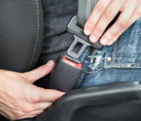 Ford Seat Belt Recall