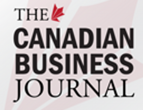 September Issue of The Canadian Business Journal Now Online
