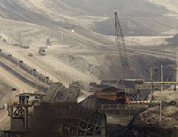 Social Responsibility and Mining in the Current Context of SRI and ESG
