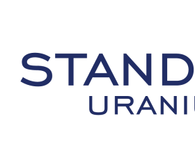 Standard Uranium Samples Off-Scale Uranium Mineralization at Surface, Gunnar Uranium Project