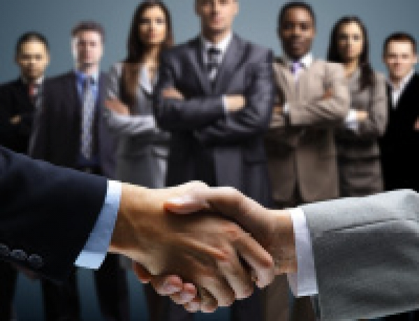Succession Planning: It's Not a One-time Event