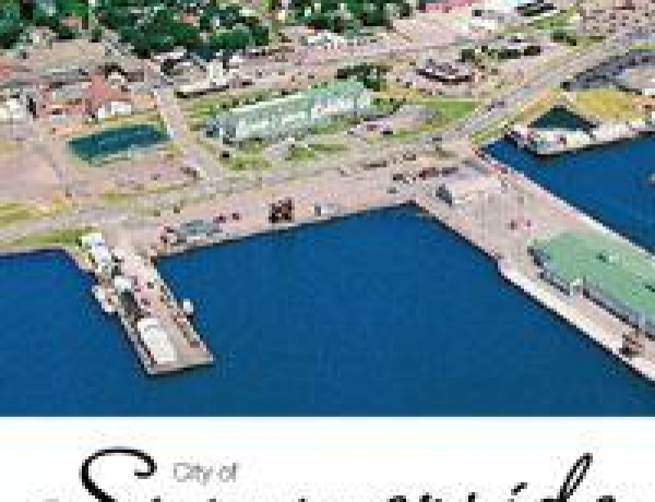 City of Summerside, P.E.I.
