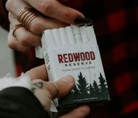 TAAT LIFESTYLE & WELLNESS LTD. Signs Letter of Intent to Acquire Leading U.S. Hemp Cigarette Brand Sold In Over 1,600 Retail Locations