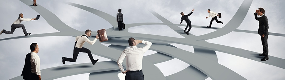 The Five Biggest Teamwork Ills