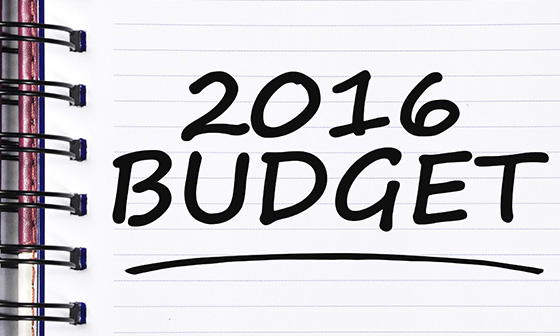 Impact of Budget 2016 on Your Financial Planning