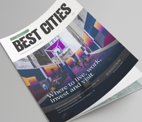 The World's Best Cities in 2021 Revealed