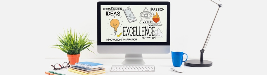 Organizational Excellence through ISO 9001:2015 Standard