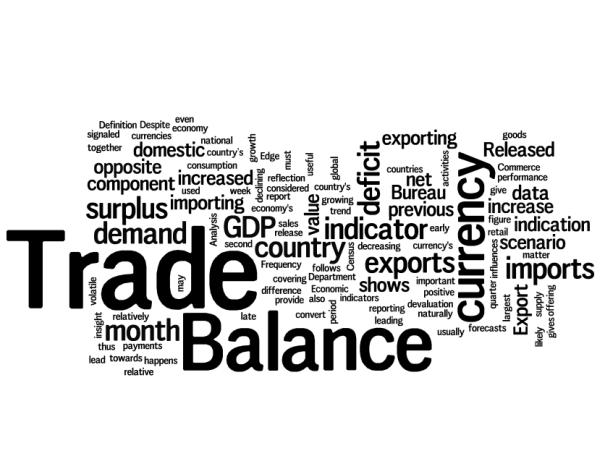 Trade Surplus Narrowed in June