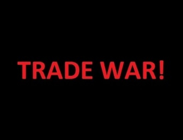 China Files WTO Trade Complaint