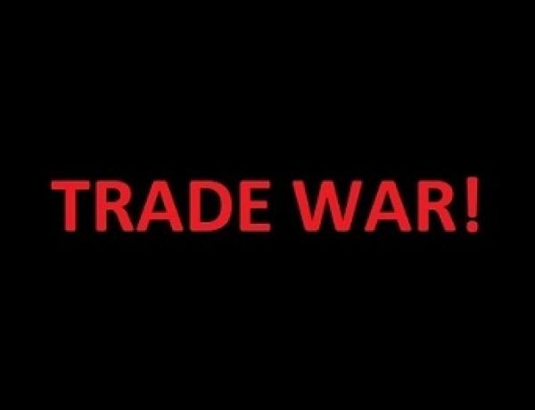 Canada-U.S. in a Major Trade War