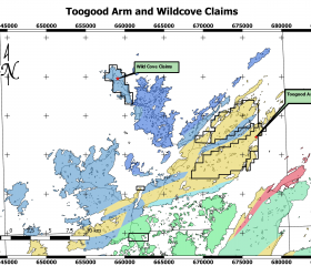 Trius Expands Newfoundland Exploration Package