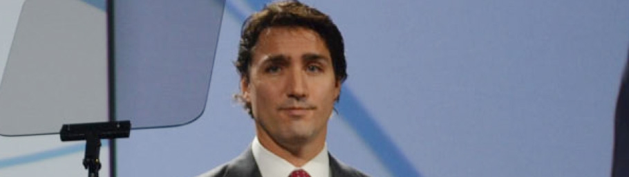 Trudeau Endorses P3 Model